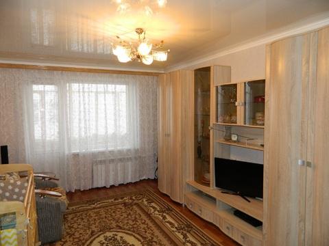 2 комн квартира 55м2 Илекская 80 - Фото 1