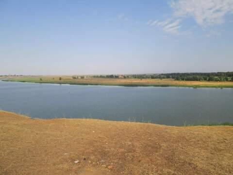 Продается земля 53000 соток, село Пришиб - Фото 4