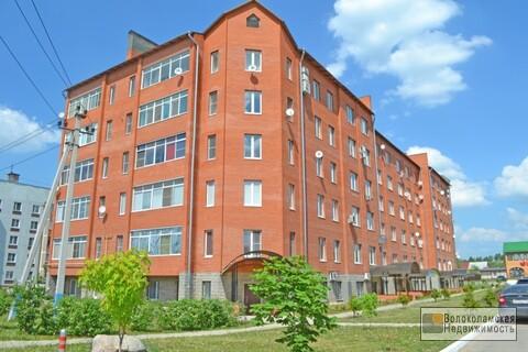 Просторная 1-комнатная квартира в центре Волоколамска - Фото 1