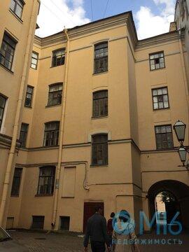 Фасадное здание 1 120 м2 - Фото 3