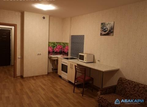 Аренда квартиры, Красноярск, Соколовская ул. - Фото 3