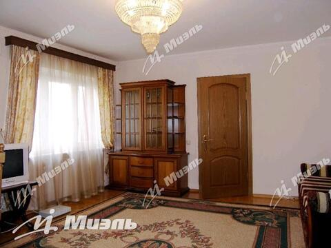 Продажа квартиры, м. Пушкинская, Старопименовский пер. - Фото 1