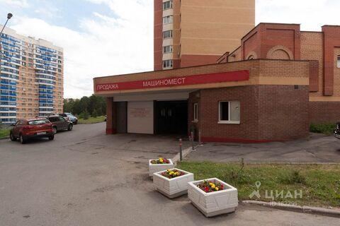 Продажа гаража, Красногорск, Красногорский район, Центральный проезд - Фото 1