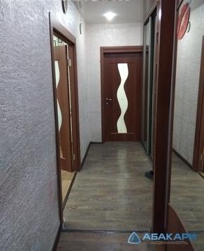 Аренда квартиры, Красноярск, Комсомольский пр-кт. - Фото 4