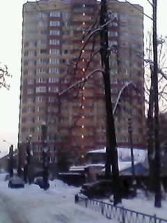 Аренда квартиры в центре Пушкино - Фото 1