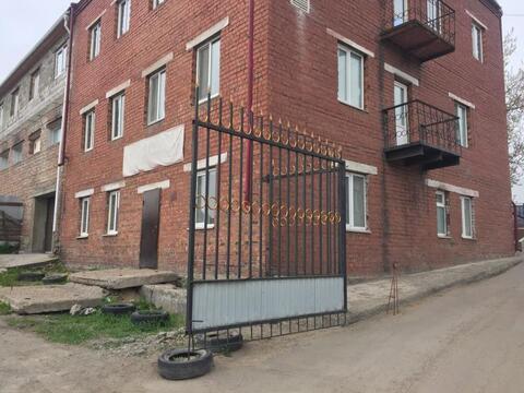 Аренда псн, Иркутск, Ул. Лесная - Фото 4