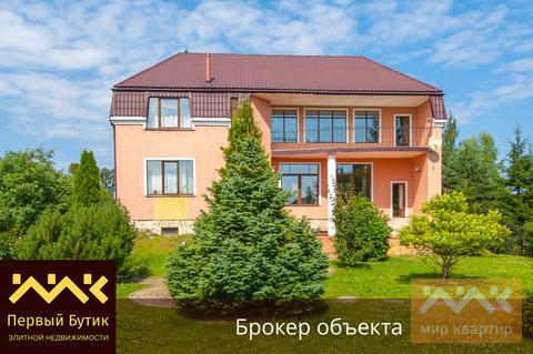 Продается дом, Юкки д, Пограничная - Фото 1