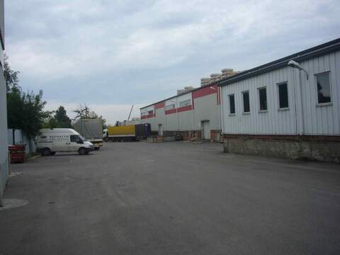 Аренда склада 4004.8 м2 - Фото 3