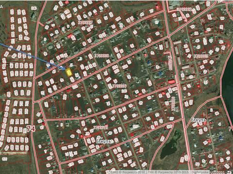 Объявление №54747443: Продажа участка. Еткуль