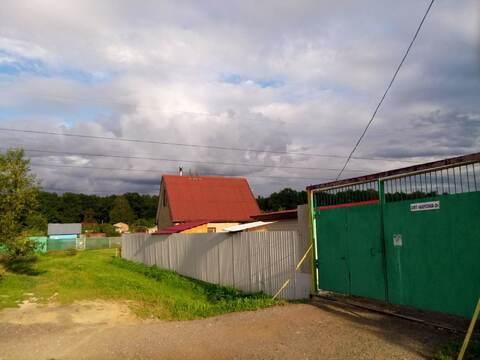 Дача вблизи Климовска, 24 км от МКАД - Фото 1