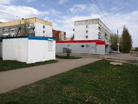 Объявление №64461462: Продажа помещения. Ярославль, ул. Центральная, 6б,