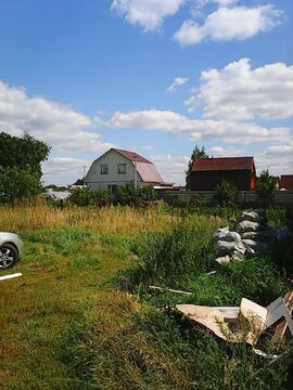 В Балашихе в д. Дятловка для постоянного проживания участок 10,19 сот - Фото 5