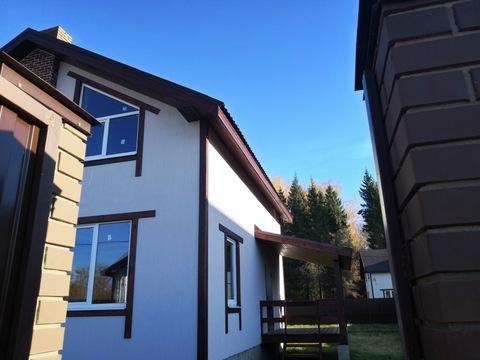 Продаётся новый коттедж 150 кв.м - 35 км от МКАД - Фото 5