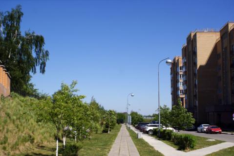 Трехкомнатная квартира в ЖК Рублевское предместье - Фото 4