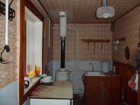 Продается дом г Тамбов, Пролетарский проезд, д 4 - Фото 2