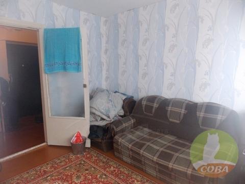 Продажа квартиры, Ялуторовск, Ялуторовский район, Шоссейный пер. - Фото 3