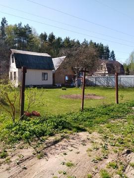 Дача. наро-фоминск - Фото 2