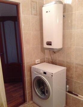 Улица Гагарина 157; 1-комнатная квартира стоимостью 11000 в месяц . - Фото 4