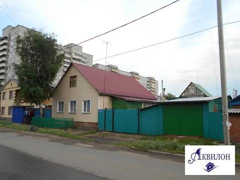 Продаю отличный дом на 15-й рабочей - Фото 1