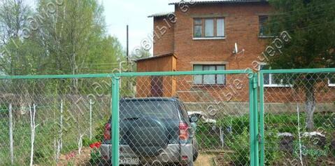 Рузский район, Кожино, 2-комн. квартира - Фото 1