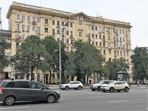 Помещение псн метро Курская первая линия домов - Фото 1