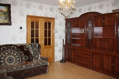 Сдаётся 2-х комнатная квартира в Солнечногорске - Фото 1