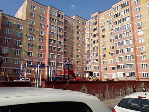 Квартира, ул. Сенько, д.24 к.а - Фото 3