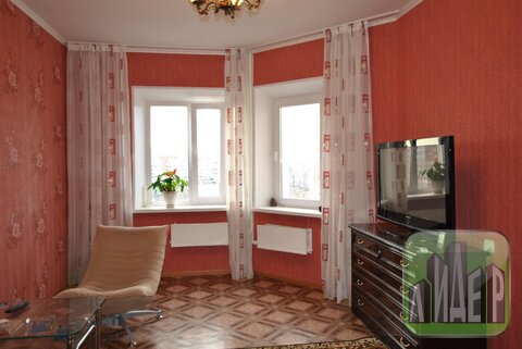 3-комнатная квартира дск в 10 микрорайоне - Фото 2