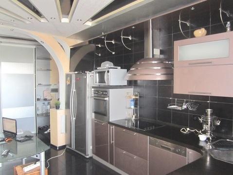 Сдается шикарная 3 комнатная квартира в городе Пушкино - Фото 1