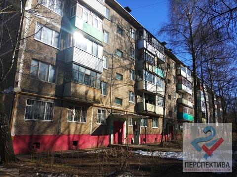 Продается комната 17,2 кв.м, в 3-х комнатной квартире. Подольск - Фото 3