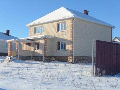 Двухэтажный дом с гаражом, без посредников, п. Северный - Фото 2