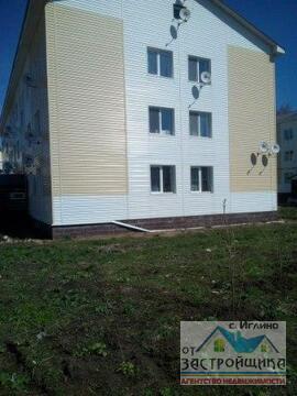 Продам 2-к квартиру, Кудеевский, - Фото 1