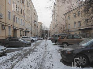 Аренда квартиры, м. Пушкинская, Трехпрудный пер. - Фото 2