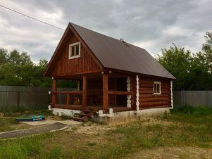 Аренда дома посуточно, Нижний Новгород, Ул. Волнистая - Фото 1