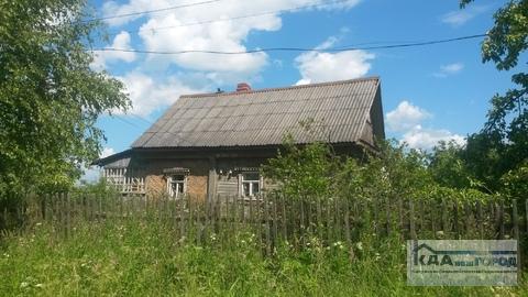 Объявление №49781820: Продажа дома. Трясь