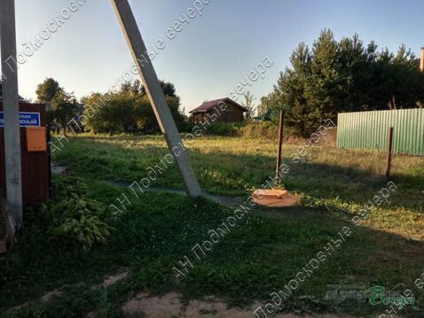 Дмитровское ш. 26 км от МКАД, Хлябово, Участок 7.5 сот. - Фото 3
