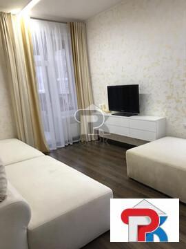 Продажа квартиры, Лазоревый проезд - Фото 4