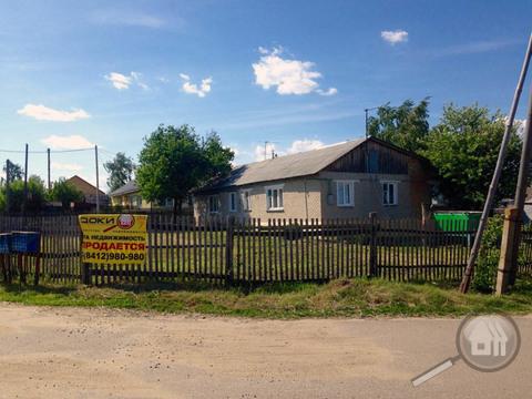 Продается 3-комнатная квартира с земельным, с. Богословка, ул. Суворова - Фото 1
