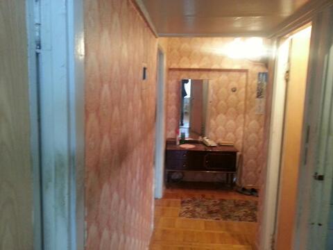 2х комнатная квартира, Кирова 76к2 - Фото 4
