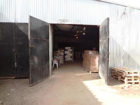 Аренда склада 270 м2,/мес. - Фото 1