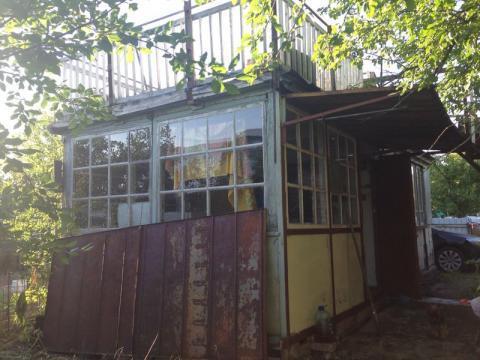 """Продаётся дача в п.Васильево, СНТ """"Полет"""". - Фото 2"""
