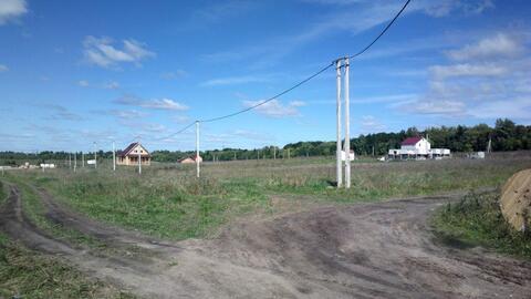 Участок в Рославльском направлении, рассрочка приветствуется! - Фото 3