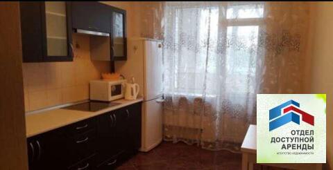 Квартира ул. Дуси Ковальчук 394, Аренда квартир в Новосибирске, ID объекта - 317078945 - Фото 1