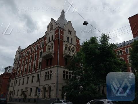 Сдам офис 464 кв.м, БЦ класса B+ «Особняк Центросоюза» - Фото 5