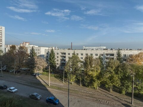 Продажа квартиры, Уфа, Ул. Мингажева - Фото 4