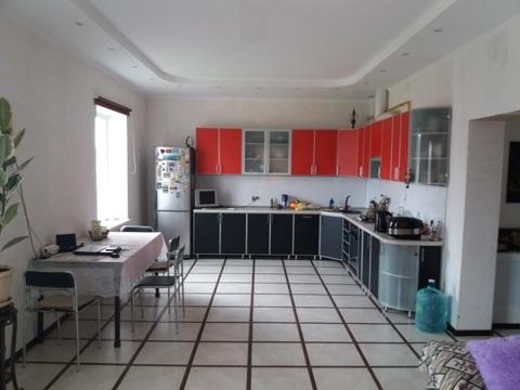 Купить дом двухэтажный новый в Новороссийске - Фото 2