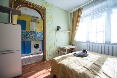 Однокомнатная квартира на Тутаевском шоссе - Фото 1