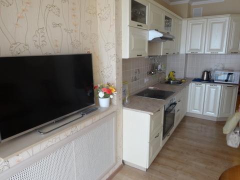 Сдаю двухкомнатную квартиру на ул.Чистопольская, 61б - Фото 4