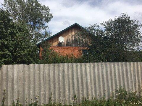 Продам дом. Серпуховский р-н, д.Лужки - Фото 4