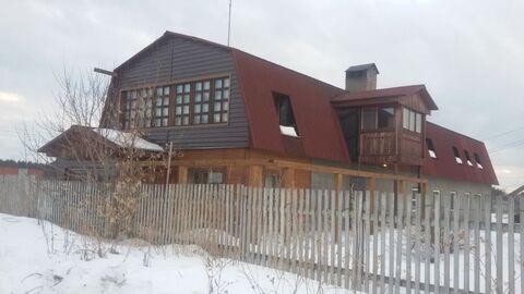 Продажа склада, Тюмень, Ул. Озерная - Фото 1